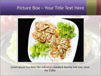 0000078430 PowerPoint Template - Slide 16