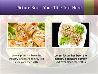 0000078430 PowerPoint Template - Slide 18