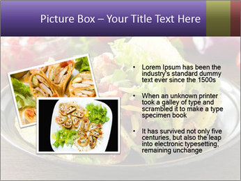 0000078430 PowerPoint Template - Slide 20