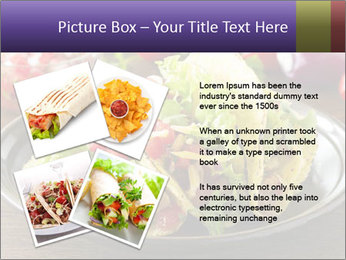 0000078430 PowerPoint Template - Slide 23
