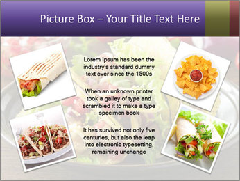 0000078430 PowerPoint Template - Slide 24
