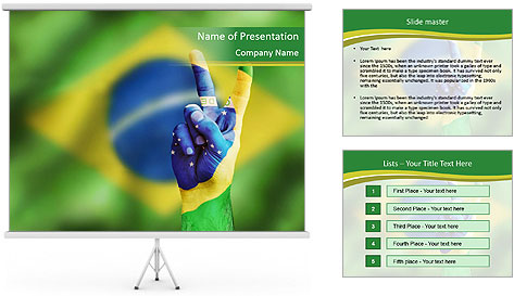 0000078432 PowerPoint Template