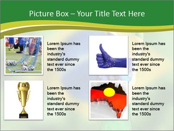 0000078432 PowerPoint Templates - Slide 14