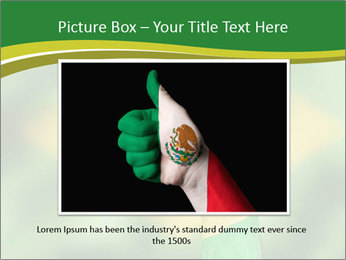 0000078432 PowerPoint Templates - Slide 16