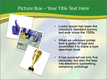0000078432 PowerPoint Templates - Slide 17