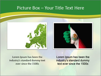 0000078432 PowerPoint Templates - Slide 18