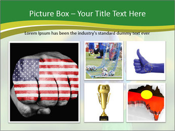 0000078432 PowerPoint Templates - Slide 19