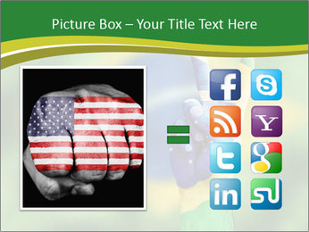 0000078432 PowerPoint Templates - Slide 21