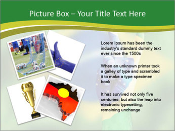 0000078432 PowerPoint Templates - Slide 23