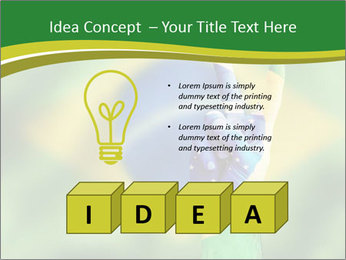 0000078432 PowerPoint Templates - Slide 80
