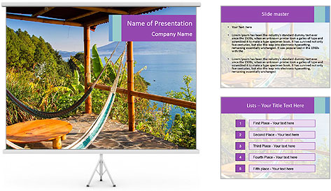 0000078434 PowerPoint Template