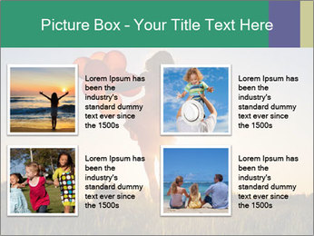 0000078436 PowerPoint Template - Slide 14