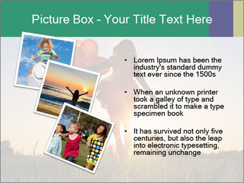0000078436 PowerPoint Template - Slide 17