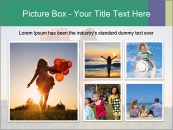 0000078436 PowerPoint Templates - Slide 19