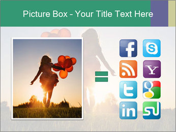 0000078436 PowerPoint Template - Slide 21
