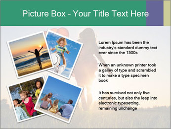 0000078436 PowerPoint Template - Slide 23