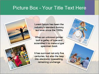 0000078436 PowerPoint Templates - Slide 24