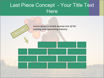 0000078436 PowerPoint Templates - Slide 46