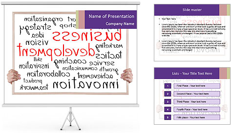 0000078438 PowerPoint Template