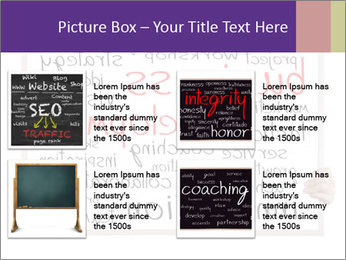 0000078438 PowerPoint Template - Slide 14