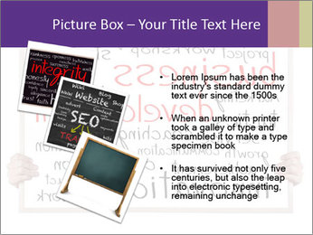 0000078438 PowerPoint Template - Slide 17