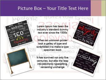 0000078438 PowerPoint Template - Slide 24