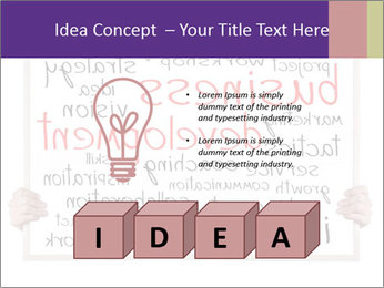 0000078438 PowerPoint Template - Slide 80