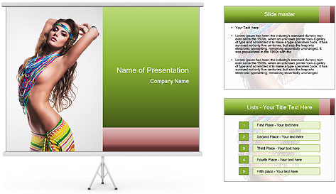 0000078440 PowerPoint Template