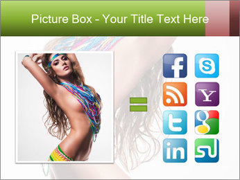 0000078440 PowerPoint Template - Slide 21