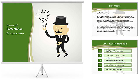 0000078441 PowerPoint Template