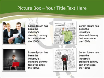 0000078441 PowerPoint Templates - Slide 14