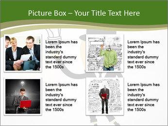 0000078441 PowerPoint Template - Slide 14