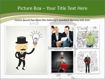0000078441 PowerPoint Template - Slide 19