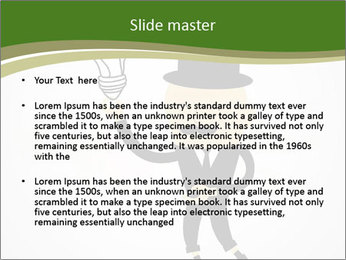 0000078441 PowerPoint Templates - Slide 2