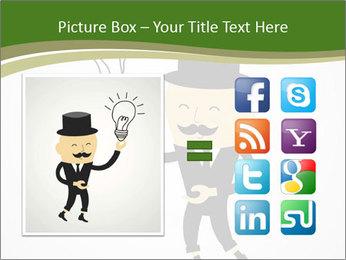 0000078441 PowerPoint Template - Slide 21