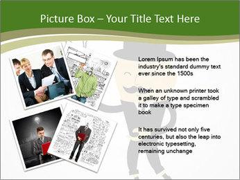 0000078441 PowerPoint Template - Slide 23