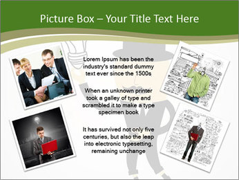 0000078441 PowerPoint Template - Slide 24