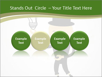 0000078441 PowerPoint Template - Slide 76