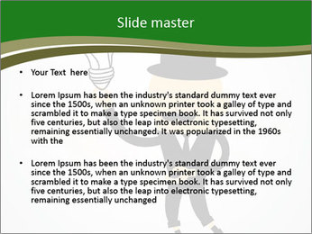 0000078442 PowerPoint Templates - Slide 2