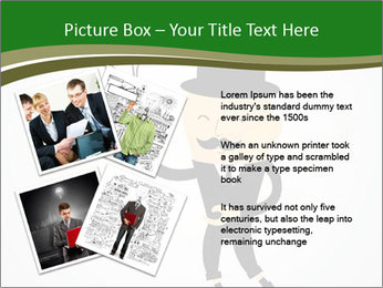 0000078442 PowerPoint Templates - Slide 23