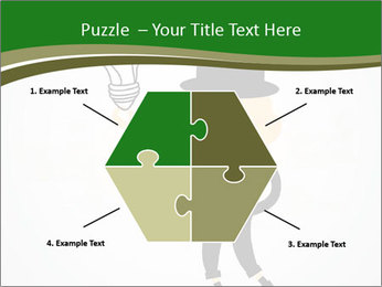 0000078442 PowerPoint Templates - Slide 40