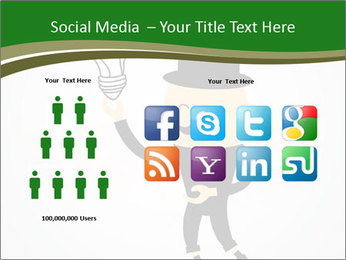 0000078442 PowerPoint Templates - Slide 5