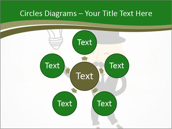 0000078442 PowerPoint Templates - Slide 78