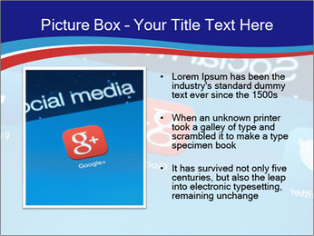 0000078443 PowerPoint Template - Slide 13