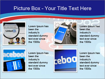 0000078443 PowerPoint Template - Slide 14