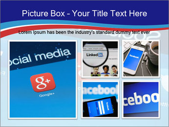 0000078443 PowerPoint Template - Slide 19