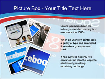 0000078443 PowerPoint Template - Slide 23