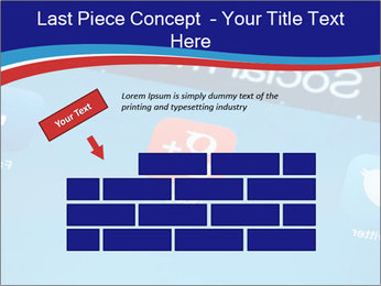 0000078443 PowerPoint Template - Slide 46