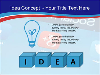 0000078443 PowerPoint Template - Slide 80