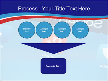 0000078443 PowerPoint Template - Slide 93